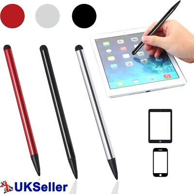 1/2/3X Stylus Touch Screen Pen For IPad IPod IPhone Samsung PC Cellphone Tablet • 3.49£