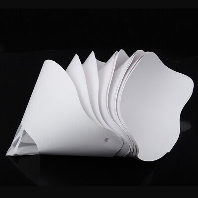 AU11.82 • Buy Funnel Filter Paper 3D Printer Resin Disposable Photocuring Consumable