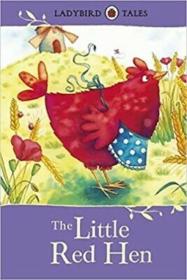 Ladybird Tales : The Little Red Hen By Vera Southgate NEW Hardcover • 4.40£