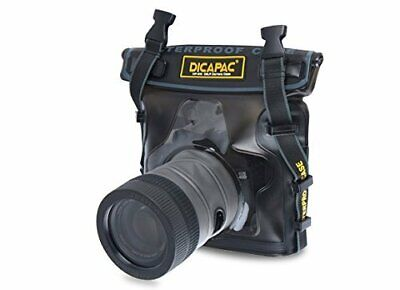 Dicapac WP-S10 Outdoor / Underwater Bag For SLRs • 80.32£
