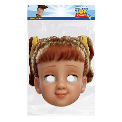 Gabby Gabby Toy Story CELEBRITY PARTY MASKS MASK FUNNY STAG CARDBOARD FACE  • 2.99£