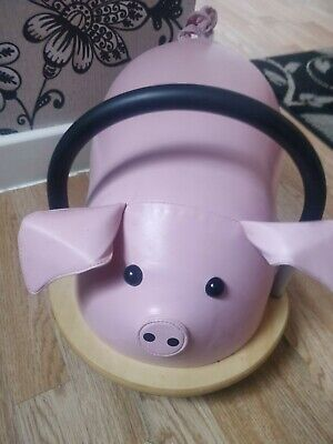 Original Wheely Bug Pig Ride On Age 3+  • 22£