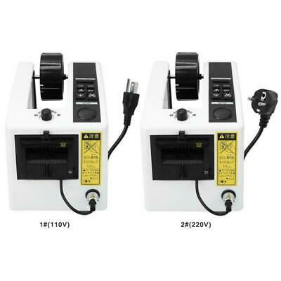 $173.59 • Buy M1000 Automatic Auto Tape Dispensers Electric Adhesive Tape Cutter 110V/220V New