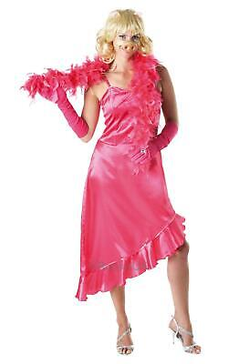 Miss Piggy The Muppets Ladies Fancy Dress Animal Puppet Womens Adult Costume New • 24.99£