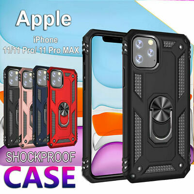 AU7.99 • Buy For Apple IPhone 12 11 Pro XS Max 7 8 6 6S Plus Case Shockproof Heavy Duty Cover