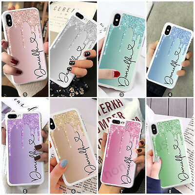 Case For Huawei P Smart P20 P30 P20 Y6 2019 Personalised Marble Phone Cover 144 • 5.90£