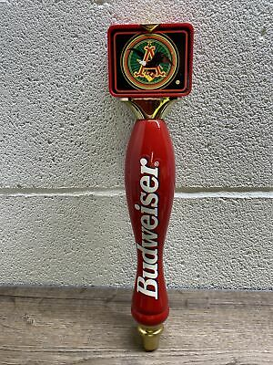 $ CDN26.12 • Buy Budweiser With Days Fresh Counter Beer Tap Handle. Brand New