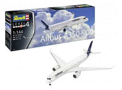 £19.99 • Buy Revell 1/144 3881 Airbus A350-900 Lufthansa New Livery