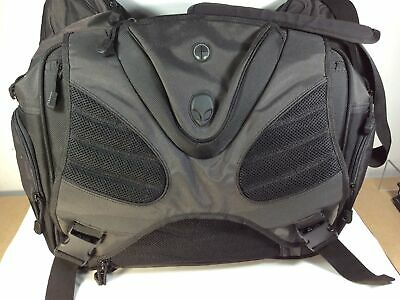 "$ CDN91.64 • Buy Alienware Laptop Odyssey Computer Gaming Messenger Pouch Case Bag 17""Laptop"