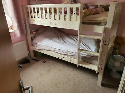 Double Bunk Bed Frame • 100£