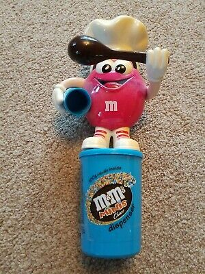 M And M Sweet Dispenser • 9.99£