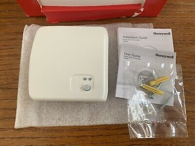 Honeywell Y87RF2024 RECEIVER ONLY Single Zone Mobile Compatible Thermostat • 30£