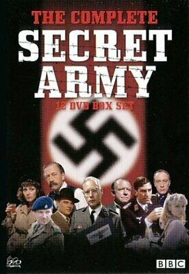 £28.90 • Buy Secret Army - Collection - DVD