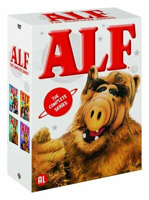 Alf - Complete Collection - DVD • 39.90£