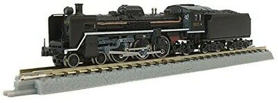 AU236.14 • Buy Rokuhan Z Gauge T027-1 JNR C57 Steam Locomotive No. 19