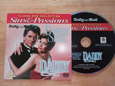 Danielle Steel's Daddy (DVD, 2003) • 1.95£