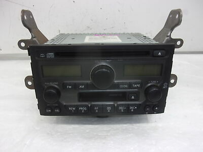 $61.91 • Buy 2003-2005 Honda Pilot W/ Navigation Radio Receiver CD Cassette Player OEM