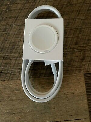 $ CDN18.21 • Buy Magnetic Charging Cable USB Charger Dock For Apple Watch Series 1/2/3/4/5 New