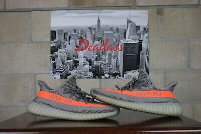 """$ CDN425.44 • Buy Adidas Yeezy Boost 350 V2 """"Beluga"""" 1.0 
