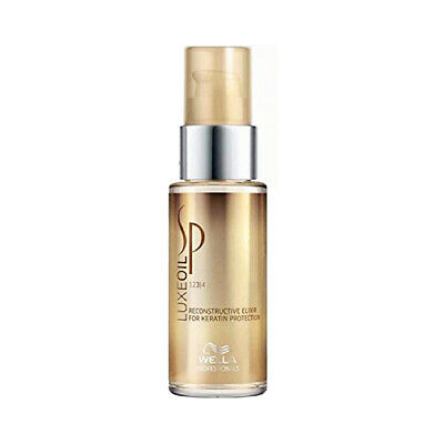 WELLA System Professional Luxe Oil Elixir 30ml • 68.10£