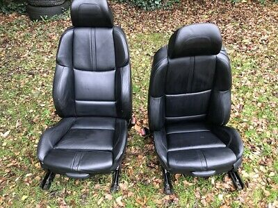 Bmw M3 - E92 -  Black Leather Seats And Door Trims • 104£