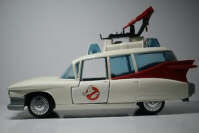 Original 1986 Ghostbusters 'Ecto-1' Vehicle (Kenner) • 14.50£