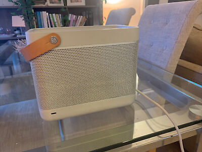 B&O PLAY By Bang & Olufsen PLAY Beolit 12 Airplay - Portable Wireless USED • 110£