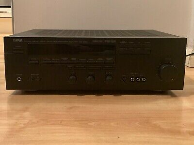 Yamaha Dsp-a590 Av Amplifier • 0.99£