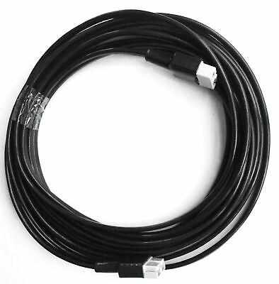 AU32.99 • Buy 5m Anderson Extension Lead Twin Core 6mm 10AWG Ready To Use Solar Cable