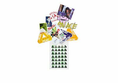 $ CDN8.81 • Buy Palace Sticker Pack Winter 2020 (individual) Tri Ferg Jackie Chan Lager Supreme