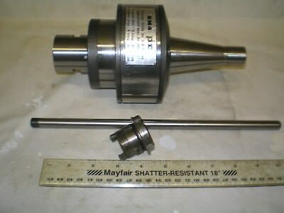 40 Int Spindle Speeder Bm4   Engineers Tooling Autolock Chuck Milling End Mill  • 425£