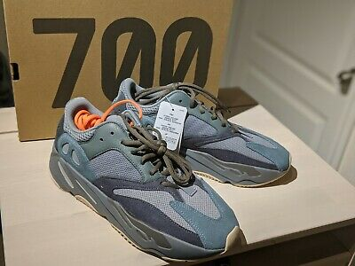 $ CDN456.19 • Buy Adidas Yeezy Boost 700 Inertia Size US Men 10 (Deadstock) Still With Tag