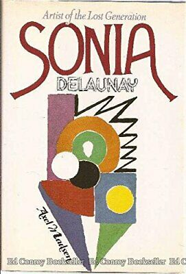 Sonia Delaunay: Artist Of The Lost Generation • 57.90£