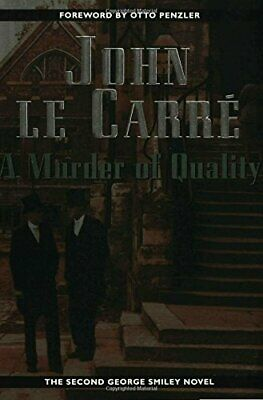 £9.54 • Buy A Murder Of Quality