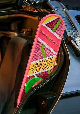 $ CDN129.04 • Buy SKATE HOVERBOARD REPLICA 1:1 Back To The Future - Marty Mcfly