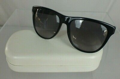 MARC JACOBS Black Sunglasses With Case • 19.99£