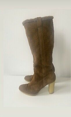 £170 • Buy Gucci Boots 39.5