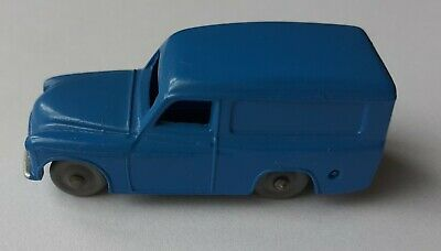 Dinky Dublo Toys Comer Van #063 In Very Near Mint Condition • 35£