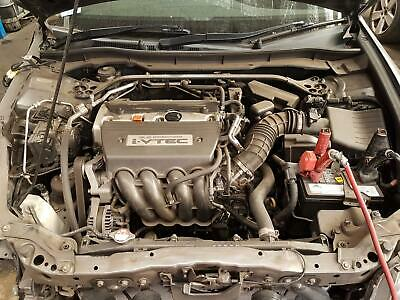 AU995.72 • Buy Honda Accord Engine 2.4, K24z3, 8th Gen, Euro (vin Jhmcu), 06/08-12/15