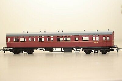 Hornby 00 Gauge GWR AutoCoach W196W + Express Models LIGHTING KIT (UNFITTED) • 25£