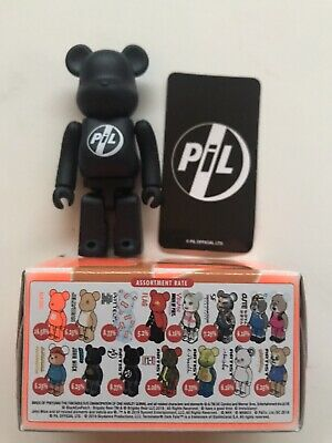 $15.91 • Buy Medicom Toy Be@rbrick Bearbrick Series 39 100% - Artist - PIL/Public Image Ltd