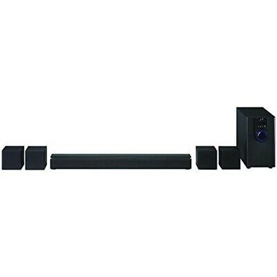 £78.08 • Buy Home Theater System 32  Bluetooth Surround Sound 5.1-Channel Music TV DVD