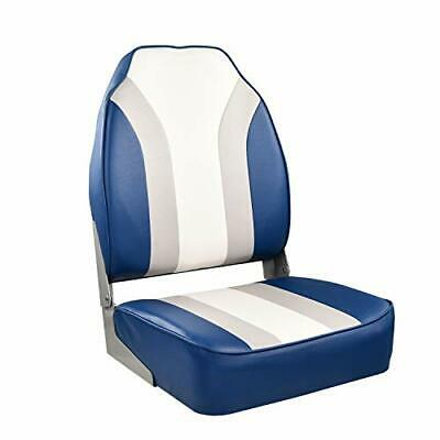 $ CDN163.38 • Buy Deluxe Boat SeatHigh Back Folding Boat Seats 23.6  H X 16.5  W X 15.5  D