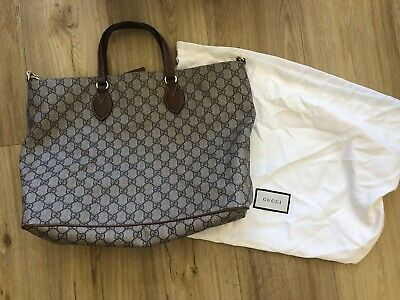 AU899 • Buy Authentic Preloved Gucci Tote Bag