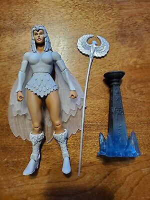 $80 • Buy Masters Of The Universe Classics MOTUC Temple Of Darkness Sorceress
