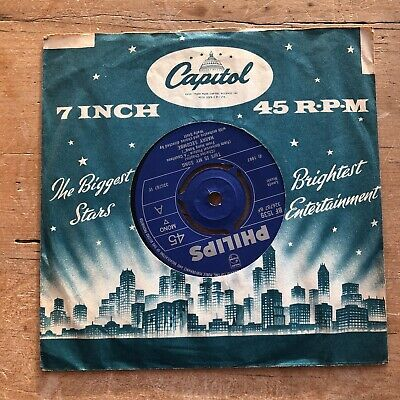 """Harry Secombe Vinyl Singe 7"""" Song Of The Valley / This Is My Song  • 1.50£"""