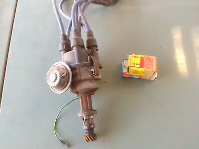 AU50 • Buy LC Holden Torana GTR Distributor With Points And Condenser Suit Rebuild, 186 202