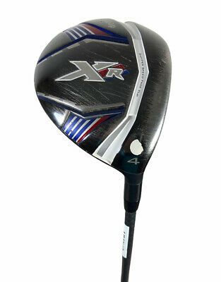 $ CDN105.55 • Buy 🥞 Callaway XR 4 Fairway Wood - Regular Flex Project X Shaft 43.25  - Standard