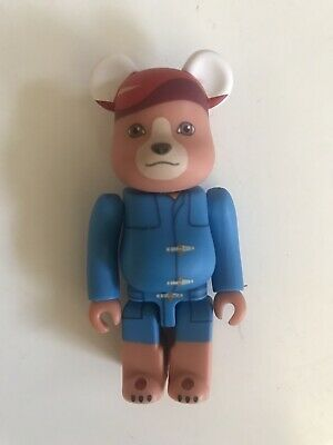$18.50 • Buy MEDICOM Toy Be@rbrick Bearbrick 100% Series 39 - Paddington Bear