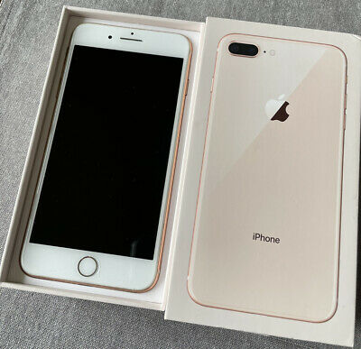 AU360 • Buy Apple IPhone 8 Plus - 256GB - Gold (Unlocked)